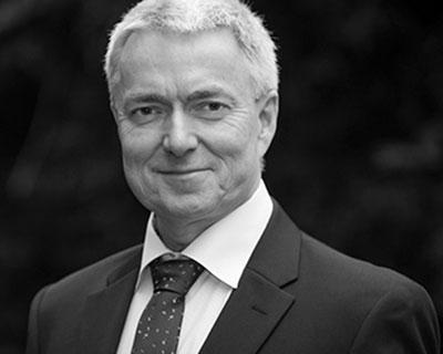 Frog Capital Announces New Chairman Martin Hauge