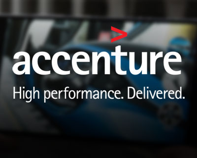Accenture co-leads $15m Series B round into DynamicAction Inc
