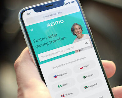 Azimo Chairman on how Covid-19 is helping to democratise investing
