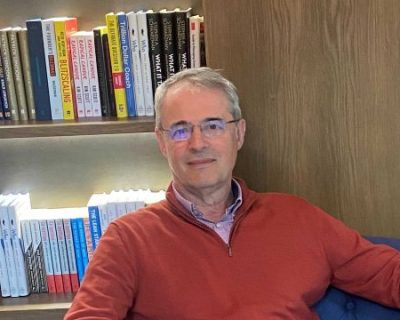 Frog welcomes new Operating Partner John Sutherland