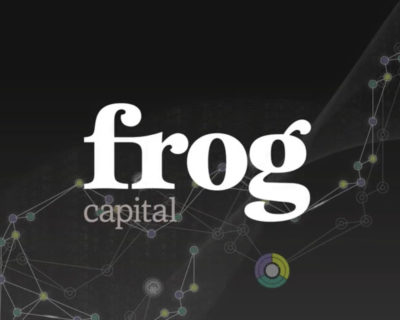 Frog fund launch event, Realising Potential, hosted by Amazon