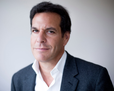 Brent Hoberman: A letter to my younger CEO self