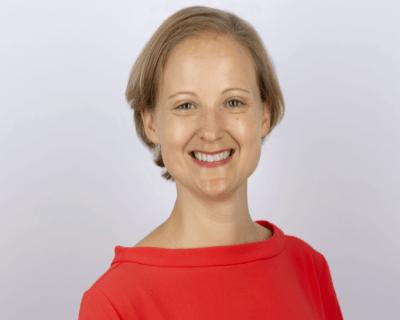 Azimo COO Dora Ziambra on overcoming success barriers for women in tech