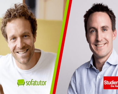 sofatutor partners with leading tutoring provider Studienkreis