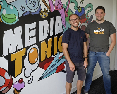 Frog's stake in Mediatonic acquired