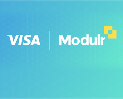 Modulr becomes a principal issuing member of Visa