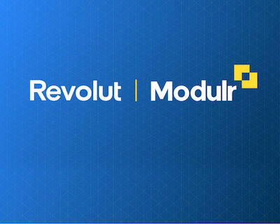 Revolut extend strategic partnership with Modulr