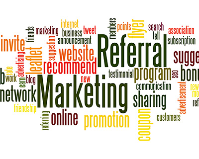 Referral marketing – powerful fuel for your growth