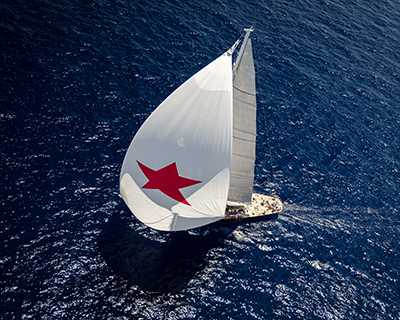 Creating an atmosphere to do business: Palma Superyacht Cup Race 2017