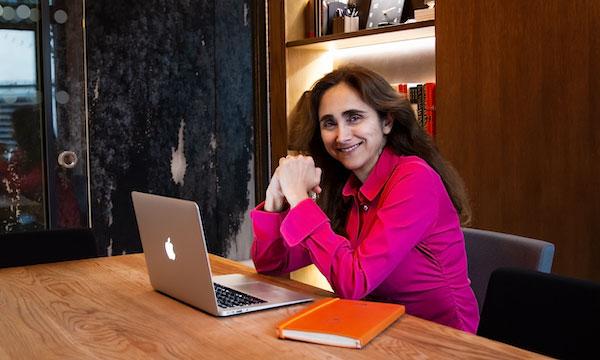 Shirin Dehghan