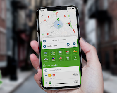 Vulog announces partnership with Citymapper to enhance shared mobility offer