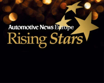 Vulog CEO named one of Automotive News Europe Rising Stars 2020
