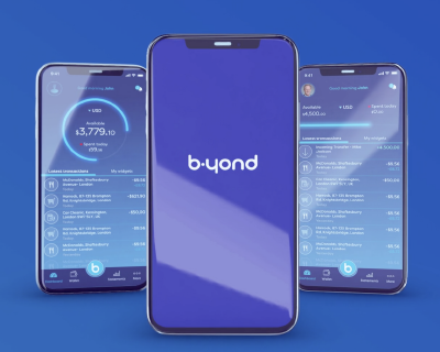 Modulr's launch of b.yond gives Fintechs a faster route to market