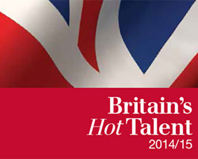 Frog's portfolio stands out in BVCA Britain's Hot Talent