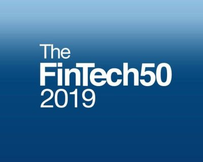 Azimo and Modulr selected for The FinTech50