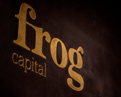 Frog's Year in Review: Portfolio News in 2020