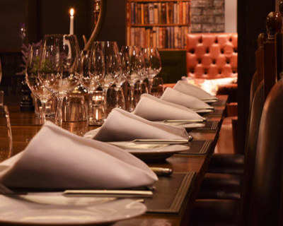 Frog Edinburgh CEO Supper Club – Keeping your balance