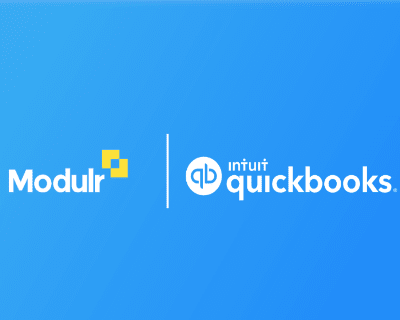 Modulr powers new Intuit QuickBooks Business Account