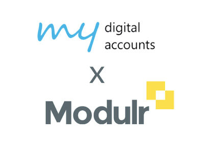 Modulr partners with leading cloud-based accounting software My Digital Accounts