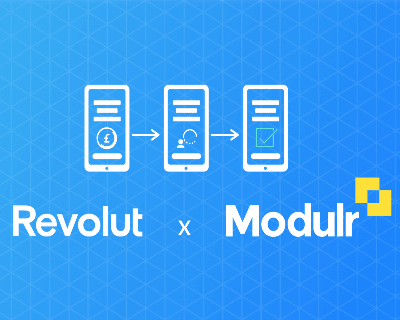 Modulr powers Revolut's CoP for UK customers