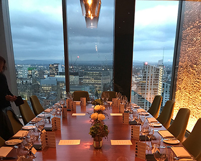 Frog Manchester CEO Supper Club – Maximising your Board's Contribution