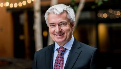 Martin Hauge