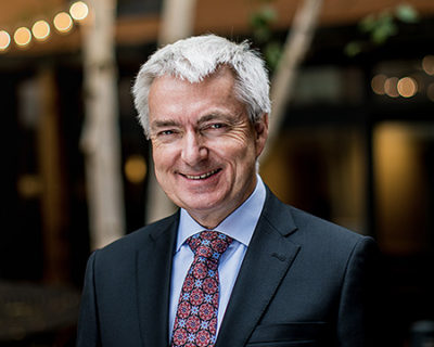 Martin Hauge, European Family Office investor, tells us how he sees private equity, growth and VC in his portfolio