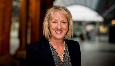Sue Hunter
