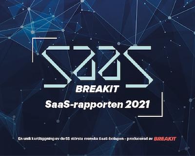 Winningtemp ranked as fastest growing SaaS company in Sweden