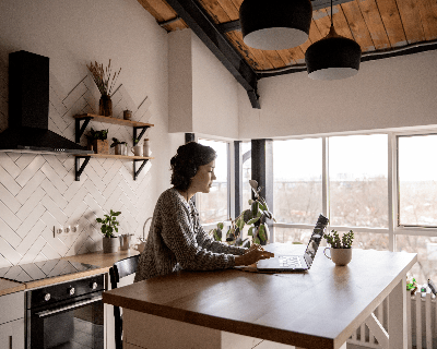Winningtemp's tips for work-life balance while working from home